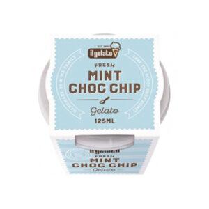Il Gelato Bambino - Mint Choc Chip