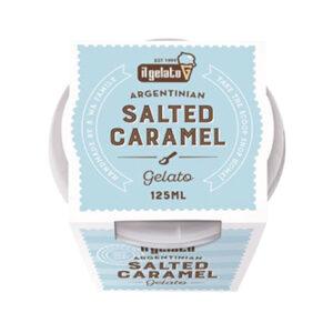 Il Gelato Bambino - Salted Caramel