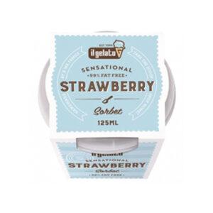 Il Gelato Bambino - Sensational Strawberry