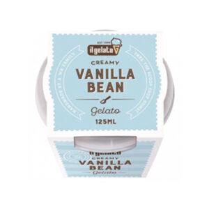 Il Gelato Bambino - Vanilla Bean