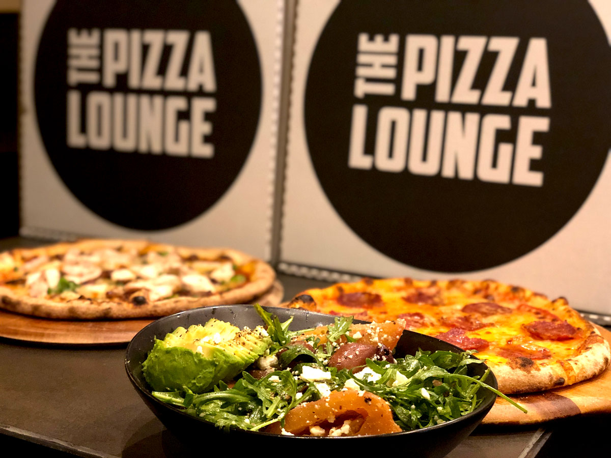 Tuesday Special at The Pizza Lounge